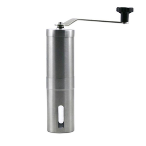 Hot Sale Stainless Steel Manual Coffee Grinder Coffee Mill