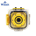 10M Underwater Sport Cam Camera HD 1280*720 Mini DVR For Children