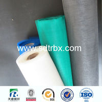 stainless steel security window screen mesh/white fiberglass window screen/nylon window screen