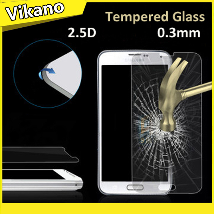 Mobile Phone Premium Tempered Glass Screen Protector For Apple iPhone 5