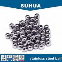 3.175mm 316 stainless steel ball for bearing