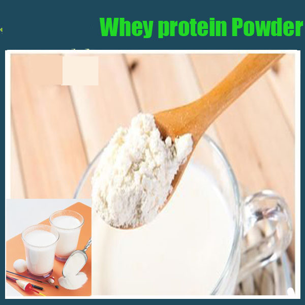 Manufacturer supply bulk whey protein concentrate powder 80%