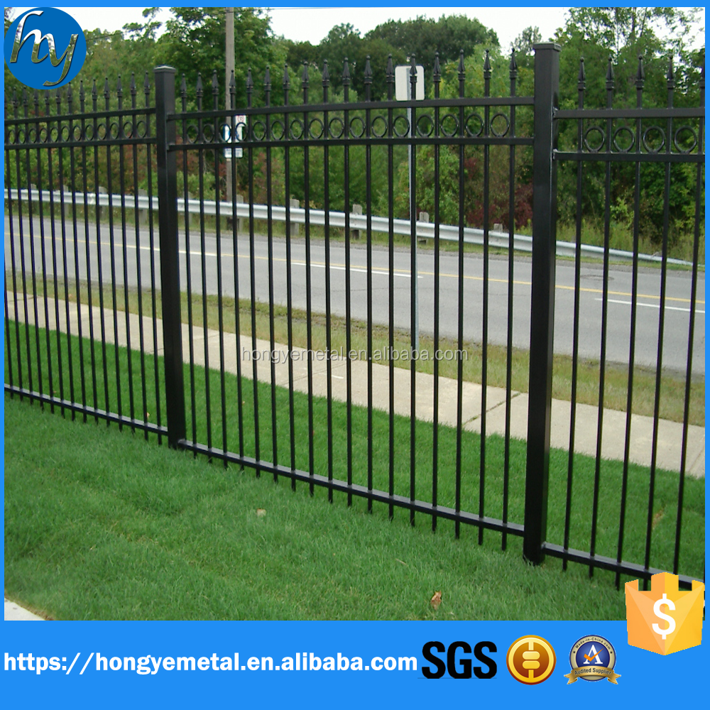 Modern Fences(Factory) And Beautiful House Gates