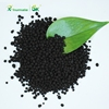 Black Humic Acid Pearl / Humic Acid Organic Fertilizer