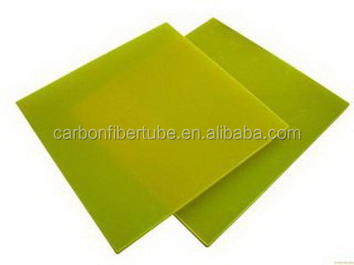Manufacturer Of G10/FR4 6mm , 5mm , 4mm , 1mm , 2mm 3mm fiberglass sheet