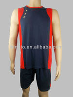 2013 Newest Volleyball Uniforms, Volleyball Jerseys For Men