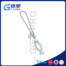 Table bag hanger for Pocket size easy to take/bag hanger hook design different LOGO/packaging hair bag with hanger