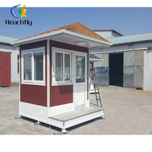 office container photo booth Sentry Box mobile home prefab house