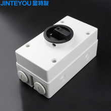 key switch isolator dc isolated switch
