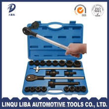 Export Car Maintenance Factory Directly from China Emergency Tool Kit