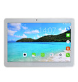 2017 new arrival Android 6.0 tablets 4G LTE MTK6753 octa core 10 inch 4g tablet pc