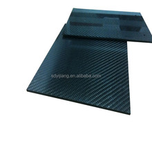 3mm carbon fiber sheet/board/plate, 3mm carbon fiber sheet red/yellow/blue color selling