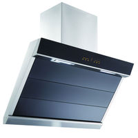 Chinese kitchen exhaust range hood LOH8828(900mm)