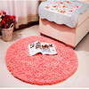 China products microfiber chenille rug modern design mat