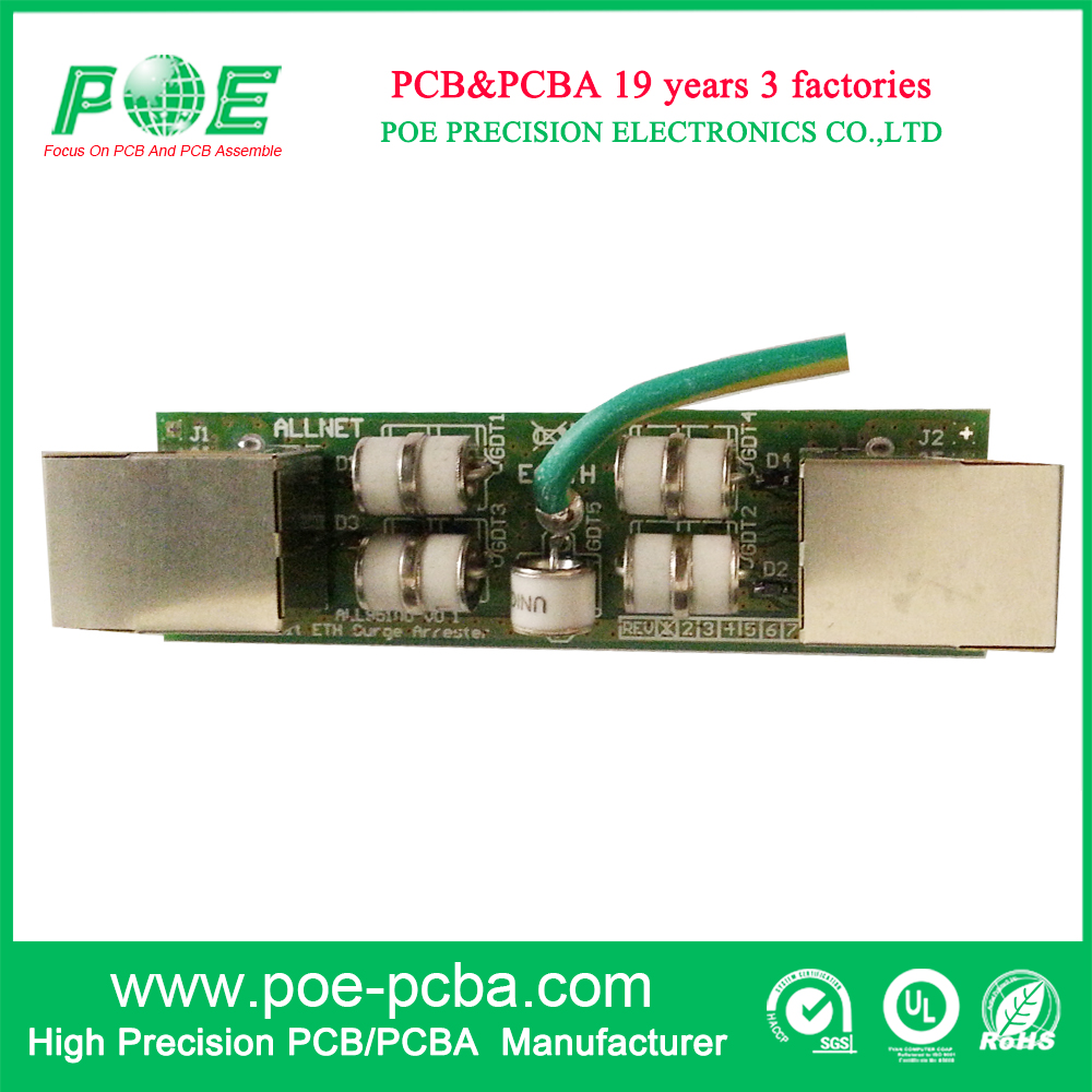 High quality SMT electronic PCB and PCBA vendor in China
