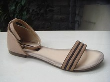 2015 Fashion hot sale roman style new collection of sandals