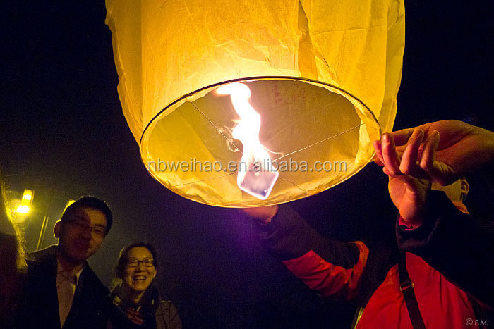 sky lantern importers With Factory Price