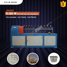 Stand Wear And Tear Multifunctional Paper Core Machine