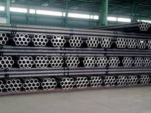 GB 40Cr,Scr440,41Cr4 hot rolled chrome alloy steel pipe