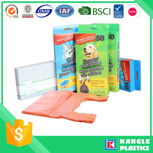 Pet Waste Poop Clean Pick UP Garbage Bags