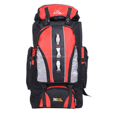 Outdoor Tactical Survival Backpack Mountaineering Bag Military Rucksack