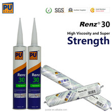 POLYURETHANE SEALANT , pu sealant with good raw material, pu sealant for windscreen Renz 30