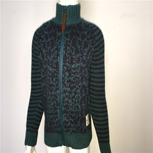 Fashion Leisure casual cashmere/wool blend men cardigan sweaters for boy