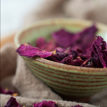 Pure Natural Xinjiang Herbal Tea, Dried Rose Petal Flower Tea
