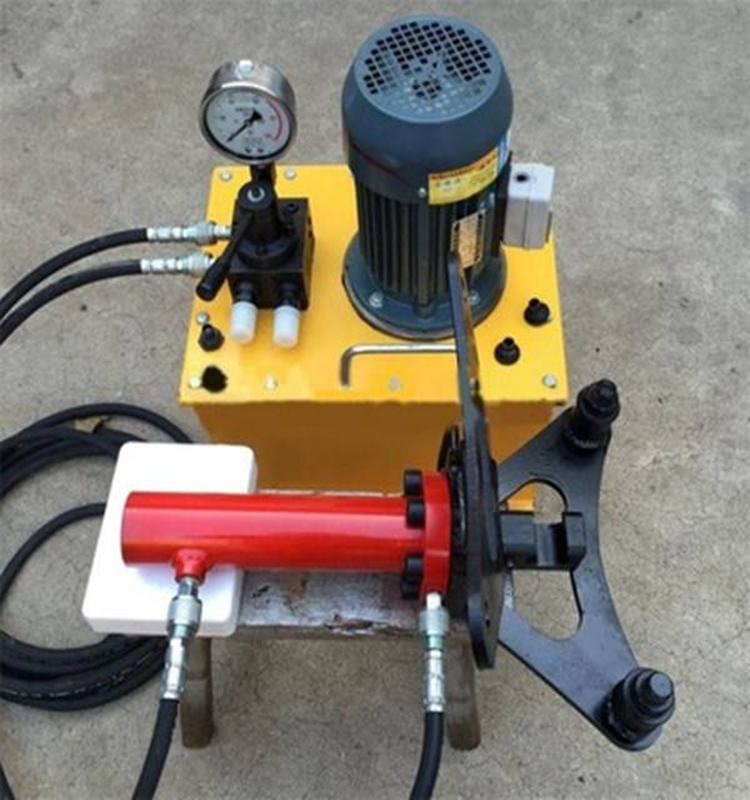 Manual rebar bender portable construction building steel bending machine for sale