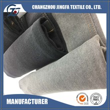 Manufacturer Supplier spandex knitted denim fabric