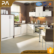 small kitchen cabinet design in Foshan new model kitchen cabinet