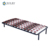 High Quality Chinese Single Size Knock Down Platform Bed With Plastic Plate