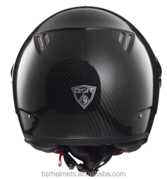 BMX-M3 CARBON COMPOSITE OFF-ROAD HELMET