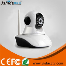 High Quality WIFI PTZ IP Japan CCTV Camera with different types and Alarm Security Smart Cameras Wireless P2P Cloud View Indoor