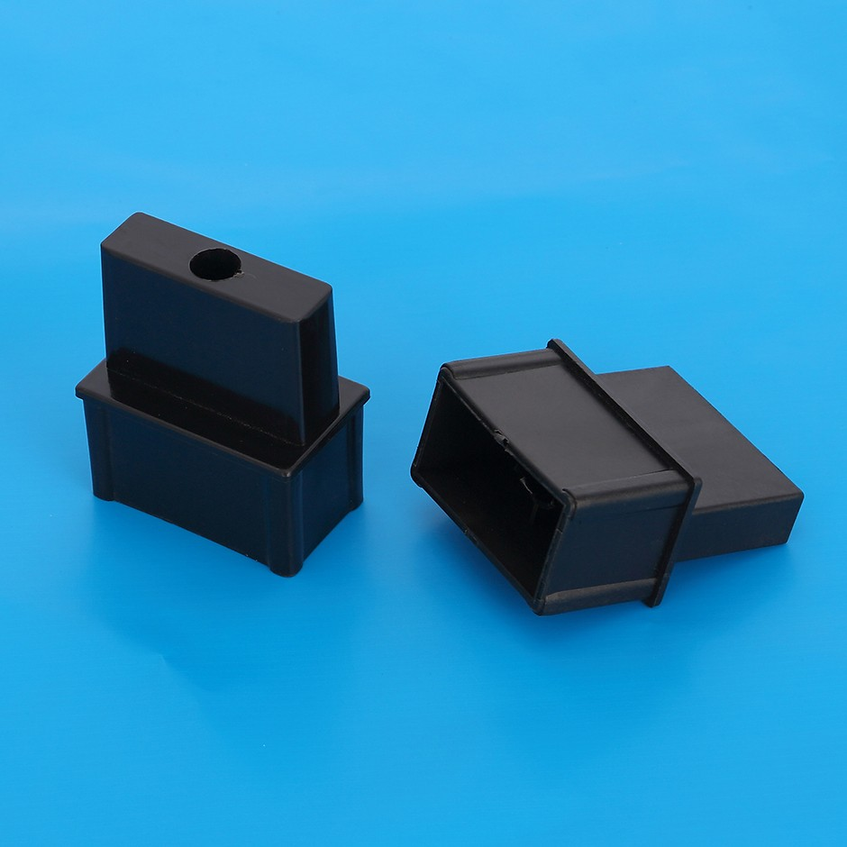 Roller Shutter Bottom Rail Plastic End Clip