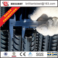 construction bridges wire rod hs code astm a615 grade 60 rebar deformed steel bar