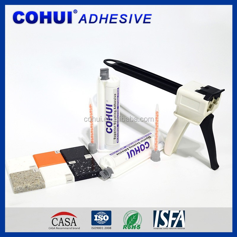 75ml Quartz Stone Adhesives/ Marble Stone Adhesives, Granite Adhesives, Seamless Glue, , High