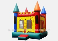 inflatable castle jumper, jumping house