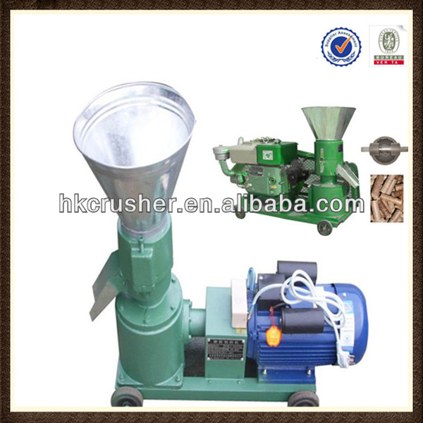 High Quality of wood pellet hammer mill