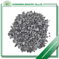 1-5mm High Carbon Low Sulfur CPC/Calcined Petroleum Coke