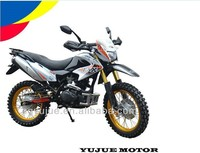 Chinese Off Road Motorcycle 200cc/ China Dirt Bike For Sale