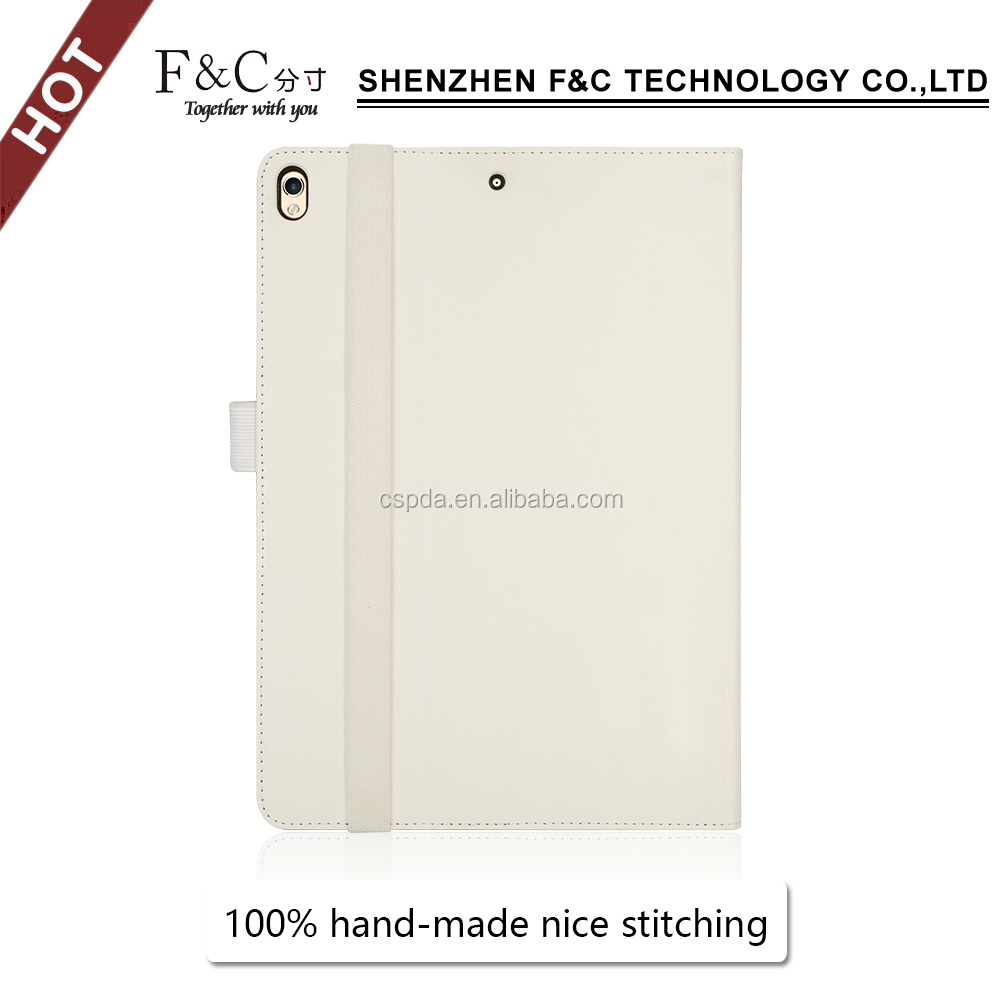 New products for ipad tablet case,pc and silicone case for ipad pro 10.5
