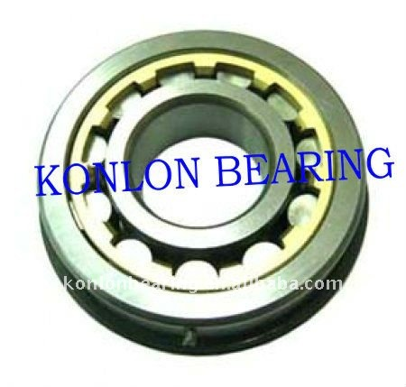 Roller bearing 306X50NW3 / NU306X50S51