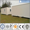 Solid Prefabricated Demountable House For Construction Site Office