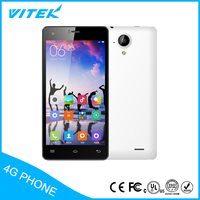 China Brand Name Mobile Phone in India Smartphone Android 4G