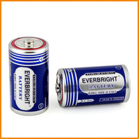 Import And Export Trade of D size R20 1.5V Dry Battery company