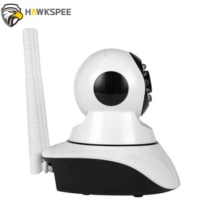Manufacturer Hd Mini Wireless Wifi Audio Record Smart Surveillance Ip Cctv Camera