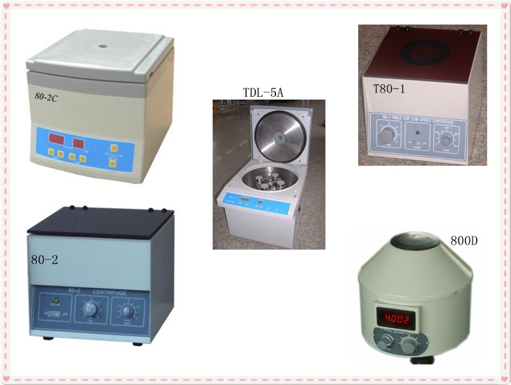Low Speed Lab Centrifuge Machine price 80-2b