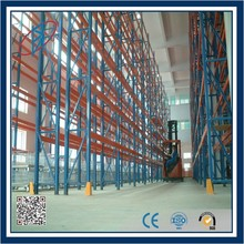 China Fangkun Heavy Duty Q235 United Steel Products Pallet Racks