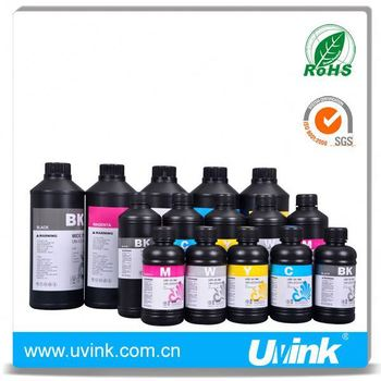UVINK brand goods from China uv curable ink for epson t40w